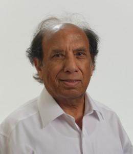 Cllr Anil Saini